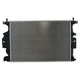 1ARAD01053-Ford Fusion Lincoln MKZ Radiator