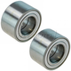 1ASHS00964-Wheel Bearing Pair