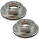 1ABFS02668-2011-16 Brake Rotor Pair