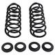 1ASRC00007-Coil Spring Conversion Kit Rear