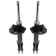 1ASSP01293-2003-05 Subaru Forester Strut Assembly Pair