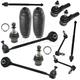 1ASFK04161-Steering & Suspension Kit