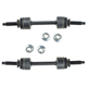 1ASFK04163-Ford Sway Bar Link Pair