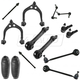 1ASFK04158-Steering & Suspension Kit