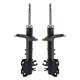 1ASSP01302-2003-08 Infiniti FX35 FX45 Strut Assembly Pair