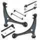 1ASFK03975-Honda Odyssey Steering & Suspension Kit