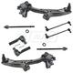1ASFK04182-2007-11 Honda CR-V Steering & Suspension Kit