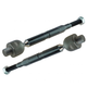 1ASFK04178-2007-11 Honda CR-V Tie Rod Pair