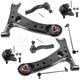 1ASFK04183-2001-05 Toyota Rav4 Steering & Suspension Kit