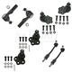 1ASFK04185-Dodge Dakota Durango Steering & Suspension Kit