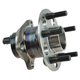 1ASHF00493-2008-14 Scion xD Wheel Bearing & Hub Assembly