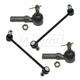 1ASFK04202-2004-07 Steering & Suspension Kit