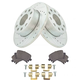 1APBS00807-Brake Kit
