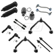 1ASFK04213-1998-01 Steering & Suspension Kit