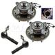 1ASFK04227-2003-06 Steering & Suspension Kit