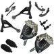 1ASFK04259-2001-06 Steering & Suspension Kit