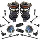 1ASFK04265-Steering & Suspension Kit