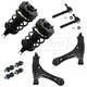 1ASFK04267-Steering & Suspension Kit