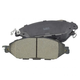 1ABPS02308-Brake Pads