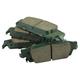 1ABPS02306-Brake Pads