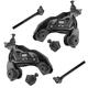 1ASFK04286-Steering & Suspension Kit