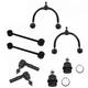 1ASFK04284-Jeep Steering & Suspension Kit