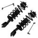 1ASFK04278-Chevy Equinox Pontiac Torrent Suspension Kit