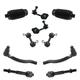 1ASFK04305-2006-11 Honda Civic Steering & Suspension Kit