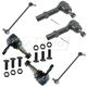 1ASFK04306-Steering & Suspension Kit