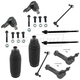 1ASFK04300-Steering & Suspension Kit