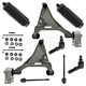 1ASFK04299-2006-11 Buick Lucerne Cadillac DTS Steering & Suspension Kit