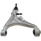 1ASLF00778-Cadillac CTS SRX STS Control Arm with Ball Joint