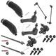 1ASFK04330-Chevy Equinox Pontiac Torrent Steering & Suspension Kit