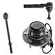 1ASFK04309-Steering & Suspension Kit