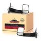 1AMRP01782-Dodge Mirror Pair  Trail Ridge TR00175