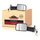 1AMRP01781-Dodge Mirror Pair  Trail Ridge TR00138