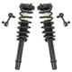1ASFK04336-2003-07 Honda Accord Suspension Kit