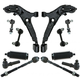 1ASFK04356-Nissan Altima Steering & Suspension Kit