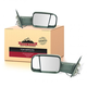 1AMRP01783-Dodge Mirror Pair  Trail Ridge TR00139