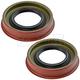 1ASHS01017-Wheel Seal Pair