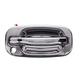 1ADHE00827-Exterior Door Handle Chrome
