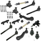 1ASFK04361-Steering & Suspension Kit