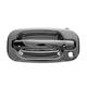 1ADHE00826-Exterior Door Handle Chrome