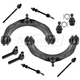 1ASFK04366-Dodge Steering & Suspension Kit