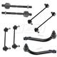 1ASFK04370-Hyundai Elantra Steering & Suspension Kit