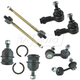 1ASFK04384-2000-05 Hyundai Accent Steering & Suspension Kit