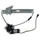 1AWRG02618-Ford Escape Mercury Mariner Window Regulator  Dorman 751-713