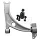 1ASFK04408-Volkswagen CC Passat Control Arm
