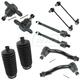 1ASFK04412-Hyundai Tucson Kia Sportage Steering & Suspension Kit