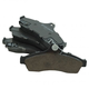 1ABPS02312-Chevy Caprice Impala Brake Pads